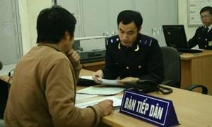 Ngành Hải quan chủ động cung cấp thông tin cho người dân, DN