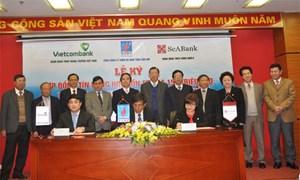 SeABank đồng tài trợ 150 triệu USD cho dự án PVEP