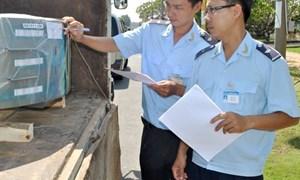 Hướng dẫn xử phạt vi phạm hành chính trong lĩnh vực hải quan