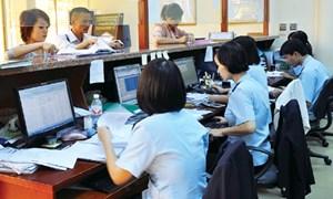 Hải quan Quảng Ninh thu ngân sách đạt 2.752 tỷ đồng