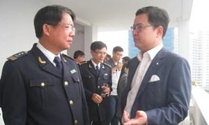Hải quan Bình Dương đối thoại với hơn 100 doanh nghiệp Hàn Quốc