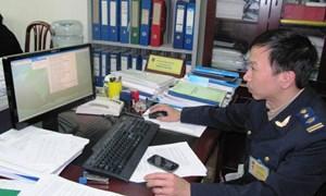 Từ ngày 1/4/2014, bắt đầu triển khai hệ thống VNACCS/VCIS