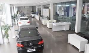 Thaco khai trương showroom Peugeot Hà Nội mới