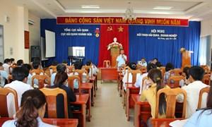 Hải quan Khánh Hòa: Đẩy mạnh xây dựng mối quan hệ Hải quan – Doanh nghiệp