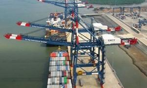 Khánh thành Hệ thống máy soi chiếu phóng xạ cụm cảng Cái Mép Thị Vải