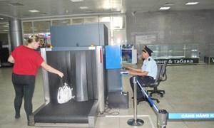 Hải quan sân bay quốc tế Cam Ranh nỗ lực hoàn thành nhiệm vụ