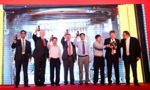 Coca-Cola khánh thành 4 dây chuyền sản xuất mới tại Việt Nam