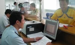 Hải quan TP. Hồ Chí Minh: Mạnh tay thu hồi nợ đọng