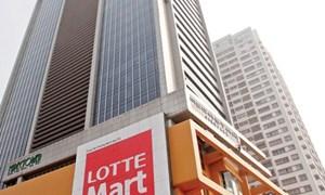 Thâu tóm Pico Mall, Lotte nuôi mộng