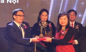 MB nhận giải thưởng Chất lượng Quốc tế Châu Á – Thái Bình Dương