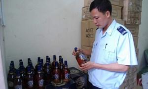 Hải quan Quảng Ninh: Thu giữ hàng hóa nhập lậu trị giá hơn 21 tỷ đồng