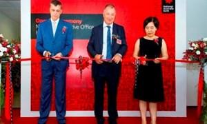 Ngân hàng Quốc gia Úc chính thức hiện diện tại Việt Nam