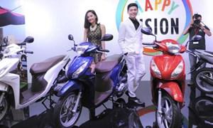 Honda thay đổi khách hàng mục tiêu