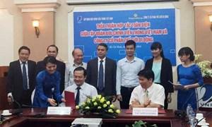 VNPT và Thế Giới Di Động ký kết hợp tác kinh doanh
