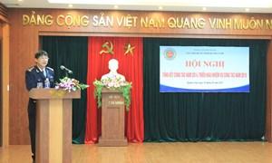Hải quan Quảng Nam triển khai nhiệm vụ năm 2015