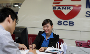 SCB cung cấp dịch vụ Mobile Banking