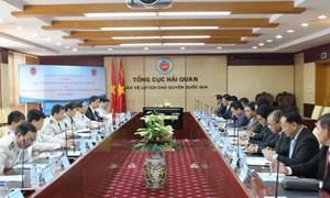 Tăng cường hợp tác Hải quan Việt Nam - Campuchia