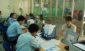 Lạng Sơn: 90% doanh nghiệp xuất nhập khẩu nộp thuế qua ngân hàng
