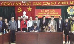 Đảng bộ Cục Thuế tỉnh Hòa Bình: Học Bác từ những điều giản dị