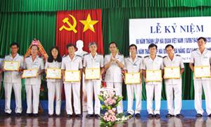 Thi đua yêu nước là động lực phát triển của Hải quan TP. Đà Nẵng