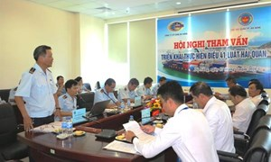 Hải quan Đà Nẵng: Tham vấn doanh nghiệp về phối hợp giám sát