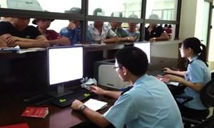 Quảng Bình: Hoạt động xuất nhập khẩu đã bình ổn trở lại