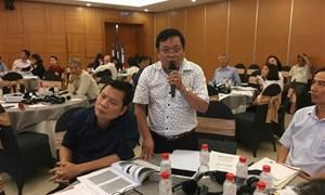 Ưu tiên về hợp tác hải quan trong năm APEC 2017