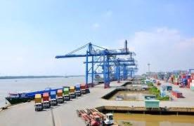 Xử lý gần 130 container hàng nhập khẩu tồn đọng tại cảng Cát Lái