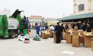 """Lạng Sơn chủ động củng cố """"phòng tuyến"""" chống buôn lậu"""