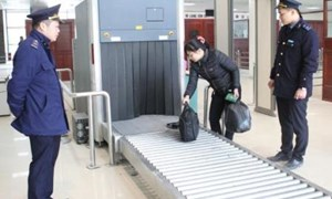 Hải quan Lạng Sơn phát hiện, xử lý hơn 400 vụ vi phạm