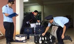 Hải quan Quảng Trị thu ngân sách đạt hơn 103% chỉ tiêu