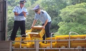 Hải quan yêu cầu tăng cường chống buôn lậu để bình ổn giá