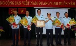 Hải quan Tân Sơn Nhất tiếp tục tạo thuận lợi cho người dân và doanh nghiệp