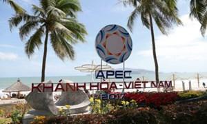 Ưu tiên của Hải quan Việt Nam trong năm APEC 2017