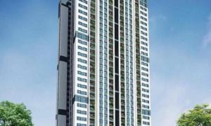 Ra mắt Trung Yên Smile Building - Dự án căn hộ đẹp nhất KĐT Định Công