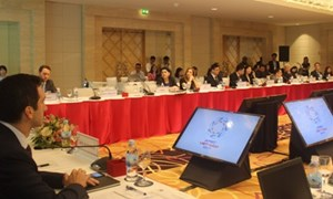 SCCP 2- APEC 2017: Sẽ diễn ra vào tháng 8 tại TP. Hồ Chí Minh