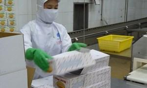 Nguyên liệu nhập khẩu vướng thủ tục kiểm tra chuyên ngành