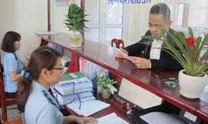Hải quan Khánh Hòa thu ngân sách đạt hơn 809 tỷ đồng