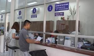 Người dân và doanh nghiệp bắt đầu tham gia dịch vụ công trực tuyến hải quan