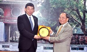 WCO hỗ trợ hải quan Việt Nam phát triển nguồn nhân lực