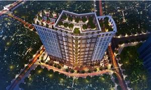 Khai trương căn hộ mẫu Sunshine Palace thỏa niềm mong chờ của người mua