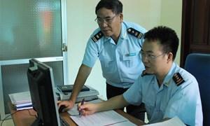Đã có 26,5 triệu hồ sơ hải quan thực hiện qua dịch vụ công trực tuyến