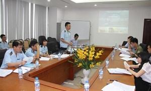 Sắp thực hiện Cơ chế một cửa quốc gia qua sân bay Tân Sơn Nhất