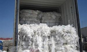 Thủ tục nhập khẩu phế liệu vướng do văn bản chưa rõ ràng