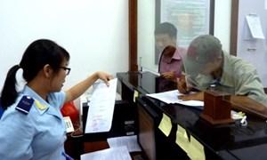 Một cửa hải quan: Giải quyết gần 4.500 yêu cầu của doanh nghiệp