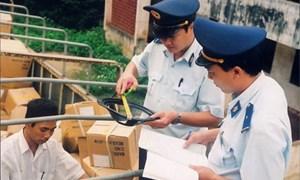 Hải quan Hà Giang: Xây dựng danh mục cải cách hiện đại hóa năm 2017