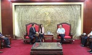 Tăng cường hợp tác Hải quan Việt Nam-Hàn Quốc