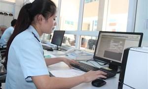 Hải quan Cao Bằng: Tổ chức tốt việc khoán xe công