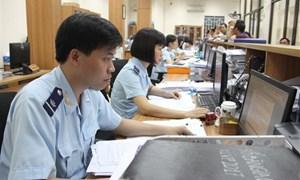 """Các đơn vị hải quan cần ứng xử kịp thời với thông tin """"nóng"""""""