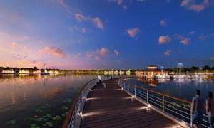 Chính sách bán hàng hấp dẫn tại khu đô thị Vinhomes Riverside – The Harmony